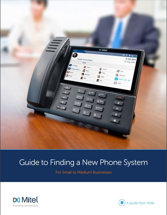 Guide to Finding a New Phone System